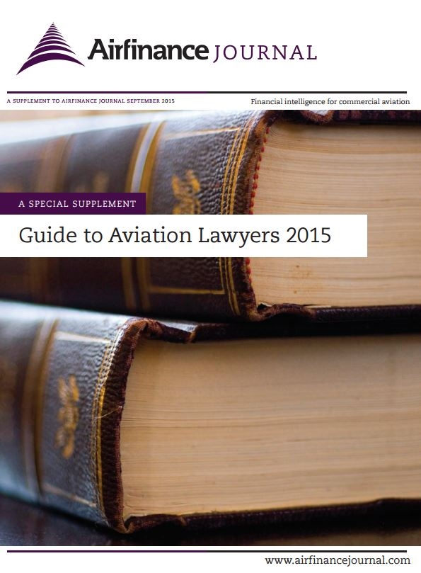 Lawyers Guide 2015