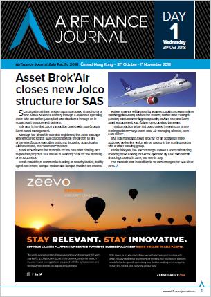 Airfinance Journal