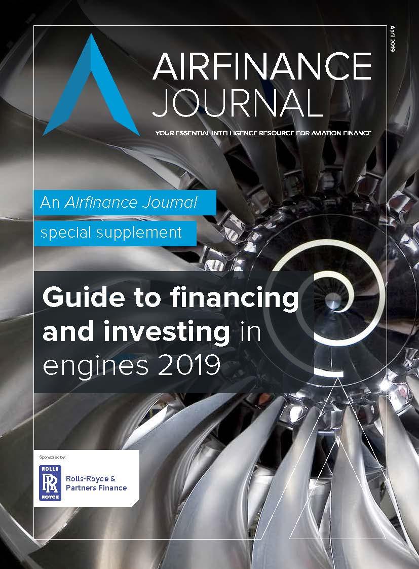 Airfinance Journal - News, Analysis & Deals in Aviation Finance